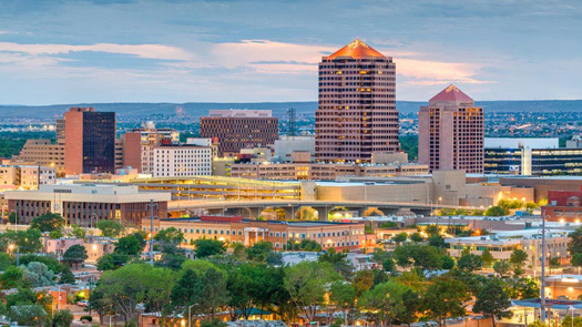 ALBUQUERQUE 4 Days / 3 Nights USA Vacation Give Away