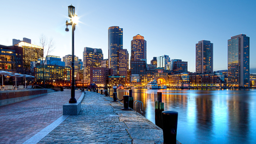 BOSTON 4 Days / 3 Nights USA Vacation Give Aways
