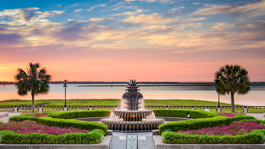 CHARLESTON 4 Days / 3 Nights USA Vacation Give Away