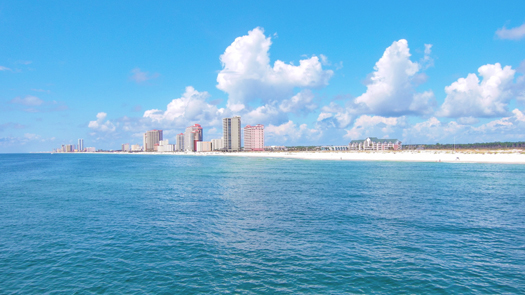 GULF SHORES 4 Days / 3 Nights USA Vacation Give Away