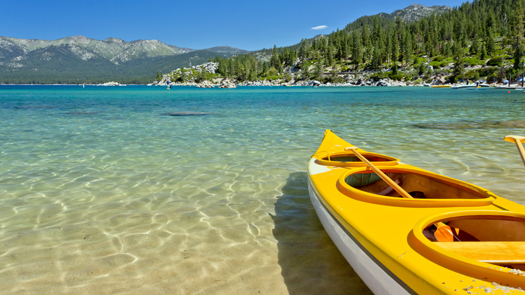 LAKE TAHOE 4 Days / 3 Nights USA Vacation Give Away
