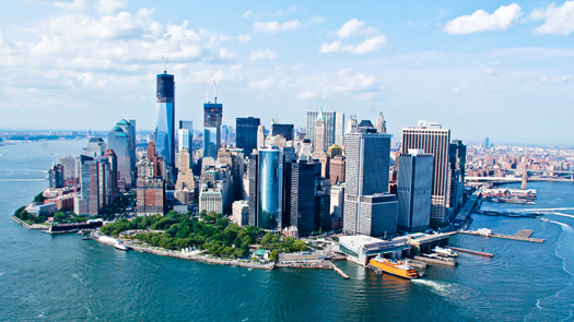 NEW YORK CITY 4 Days / 3 Nights USA Vacation Give Away