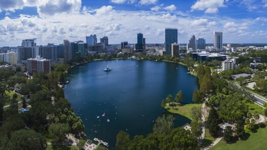 ORLANDO 4 Days / 3 Nights USA Vacation Give Away
