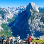 YOSEMITE 4 Days / 3 Nights USA Vacation Give Away